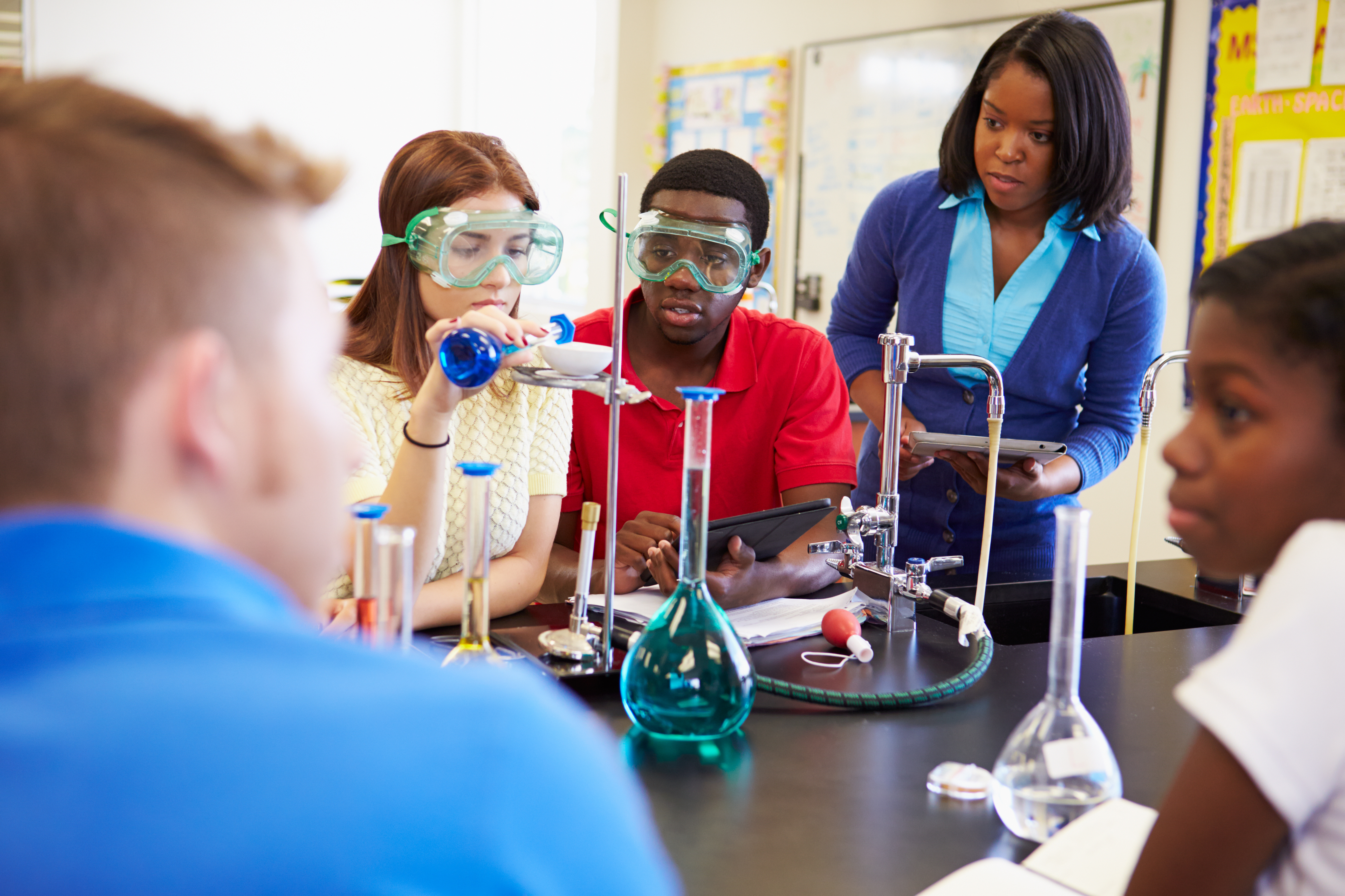 Do I need a science degree to teach science in middle school (Florida)?