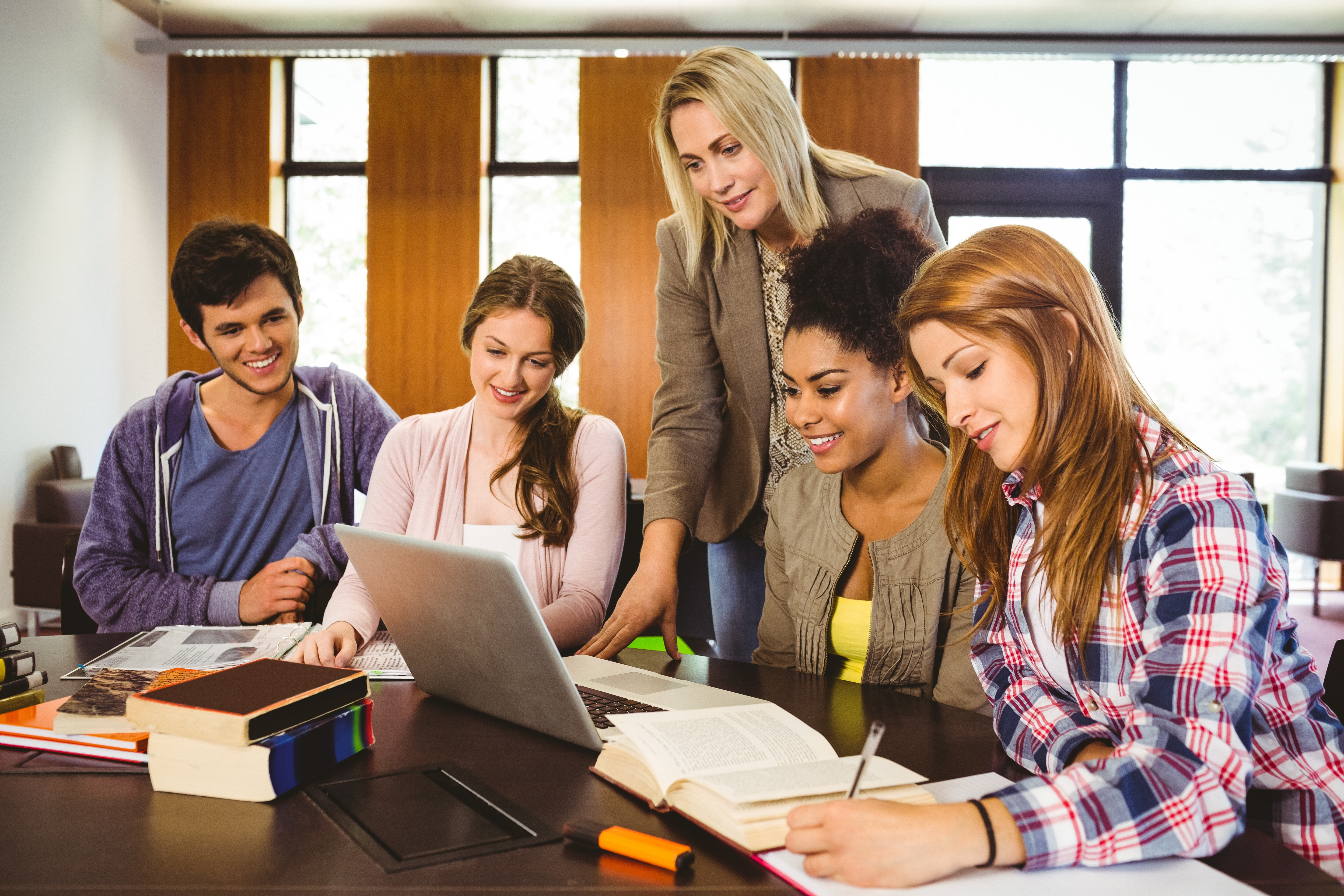 Masters In Higher Education Administration Online