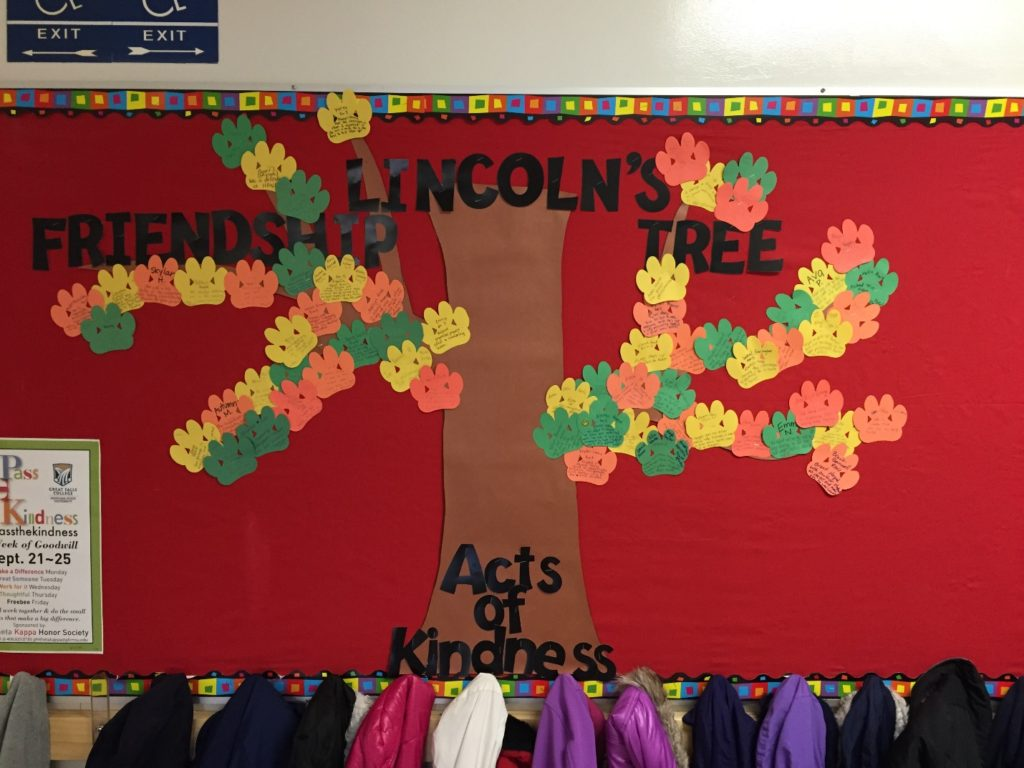 Can A Kindness Campaign Truly Change Your School