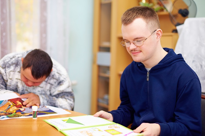 assisted living for disabled young adults in michigan