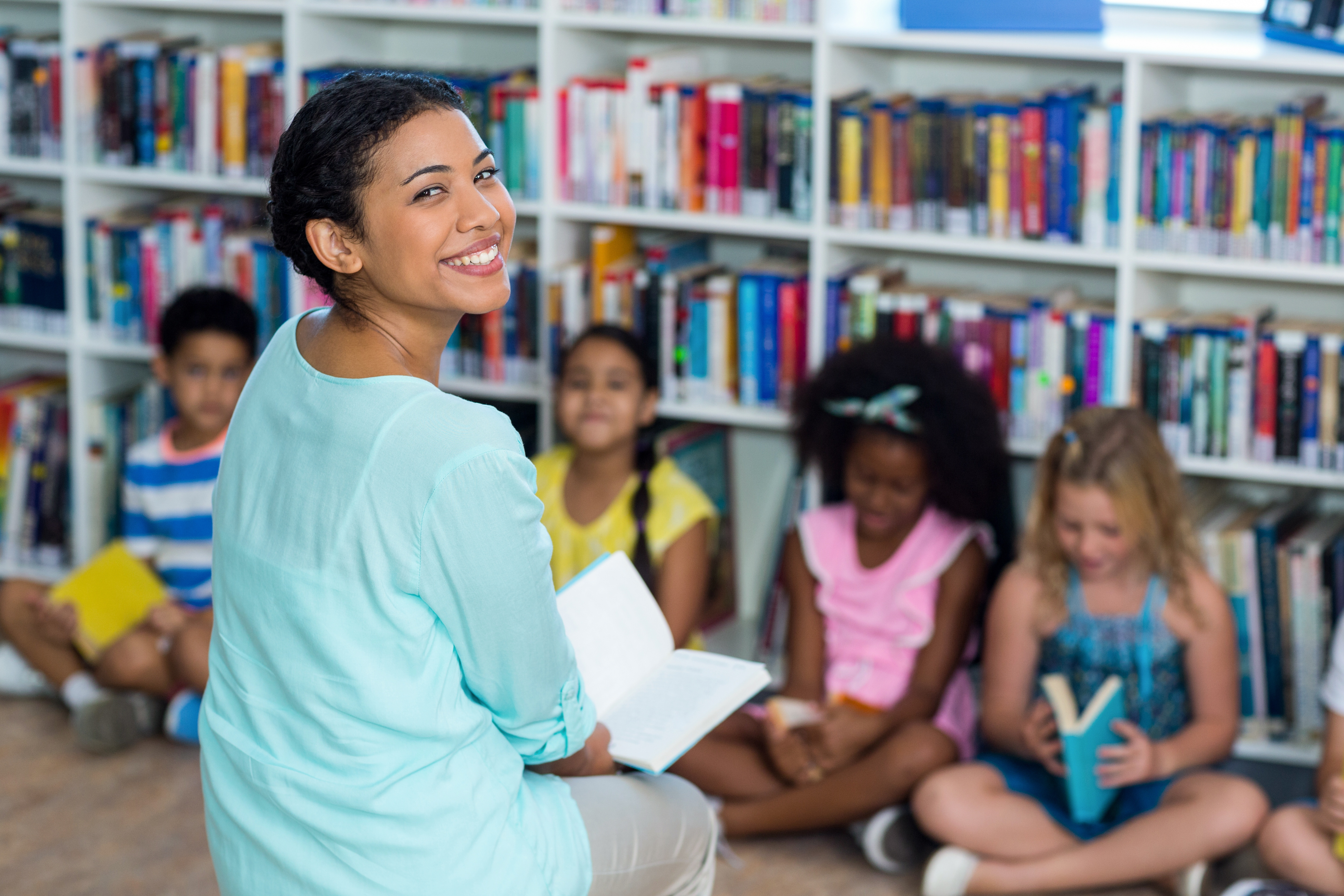 Florida Teacher Discounts >> Bachelor's Degree in Early Childhood Education Online ...