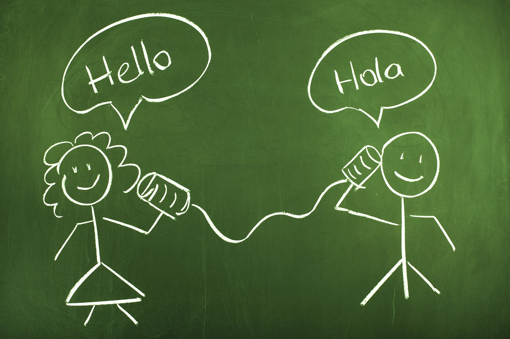 The Benefits Of Learning a New Language and Being Bilingual