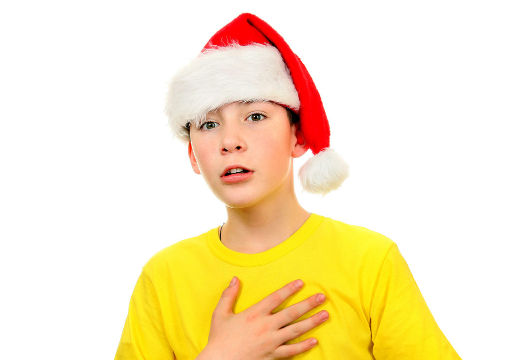 5 Potential Triggers To Be Aware Of During The Holiday