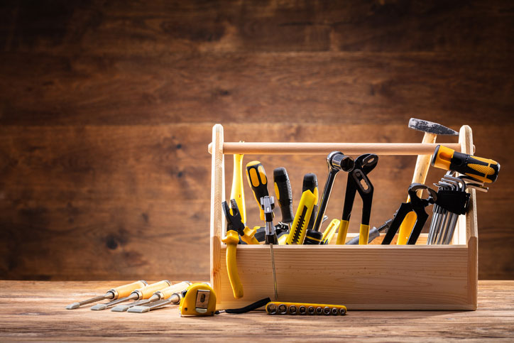 Expand Your Tool Box 5 Behavioral Strategies To Try Out